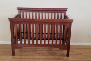 Convertible crib for Sale in Grand Prairie, TX