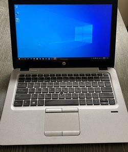 HP EliteBook 725 G4 AMD A12 256GB SSD 8GB RAM 13 Inch Touchscreen for Sale in Garden Grove,  CA