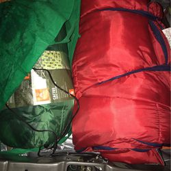 2 Sleeping Bags for Sale in Murray,  UT
