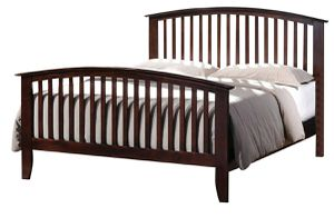 New Queen Bed Frame for Sale in Redmond, OR