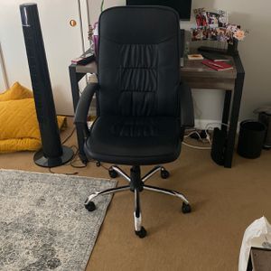 Comfy, Ergonomic Office Chair for Sale in San Francisco, CA