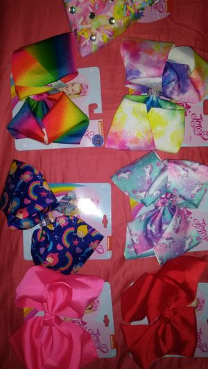 JoJo siwa bundle $30 for Sale in Virginia Beach, VA