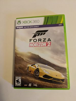Forza Horizon 2 for Sale in Peoria, AZ