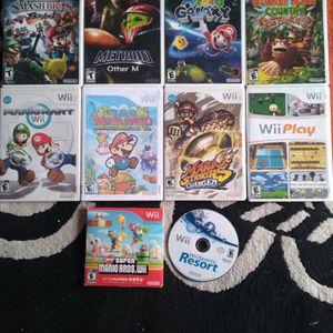 Wii Games for Sale in Hamden, CT