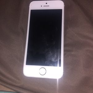 Iphone 5s 16gb for Sale in Lake Wales, FL