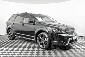 2018 Dodge Journey for Sale in Marysville, WA