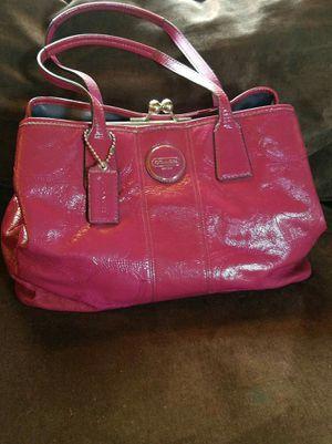 Coach purse for Sale in Navarre, FL