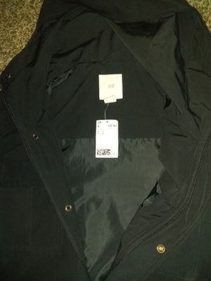 H&m coat for Sale in Suitland, MD