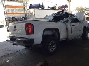 2016 GMC Sierra 5.3 Parting out for Sale in Fontana, CA