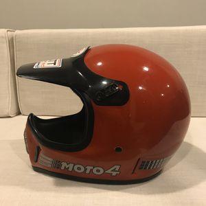 Bell Moto 4 helmet for Sale in Seattle, WA