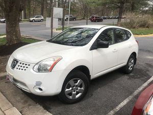 2009 Nissan Rogue 4wheel Drive. for Sale in Germantown, MD
