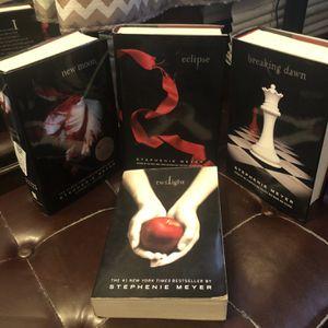 Twilight Saga for Sale in Los Angeles, CA