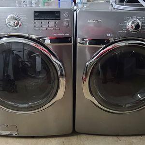 Samsung Washer & Dryer Set for Sale in Miami, FL