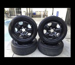 Fumagalli Rims for Sale in Los Angeles, CA