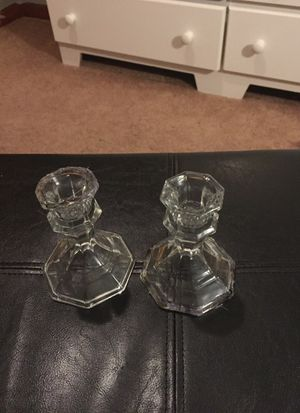 Candle holders for Sale in Quincy, IL