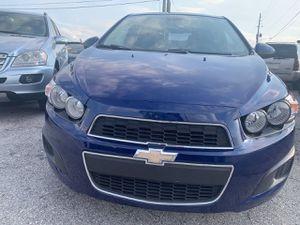 2013 Chevrolet Sonic for Sale in Orlando, FL