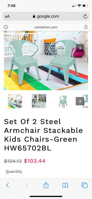 Kids Armchairs for Sale in Fresno, CA