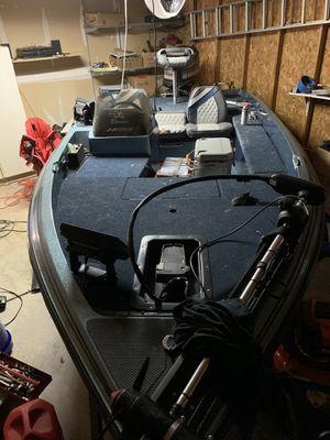 Boat nitro TF180 for Sale in Indianapolis, IN