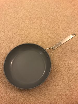 "Greenpan 10"" Frying Pan Skillet for Sale in Naples, FL"