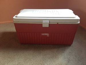 "Thermos 74"" Cooler for Sale in Phoenix, AZ"