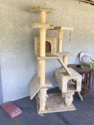 Cat tree for Sale in Binghamton, NY