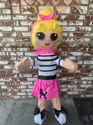Lol surprise doll for Sale in Fontana, CA