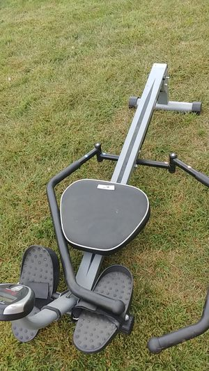 Rowing machine for Sale in Aliquippa, PA