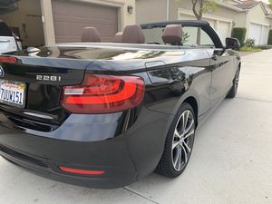 2016 BMW 228i convertible for Sale in San Diego, CA