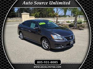2015 Nissan Sentra for Sale in Nipomo, CA