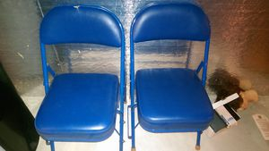 Metrodome folding Stadium chairs seats Vikings Twins for Sale in Osseo, MN