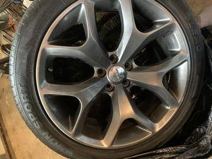 Dodge rims for Sale in Upper Marlboro, MD
