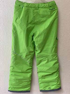 Brand new Youth Columbia bugaboo ski/snow pants with Omni-heat technology for Sale in Saratoga, CA
