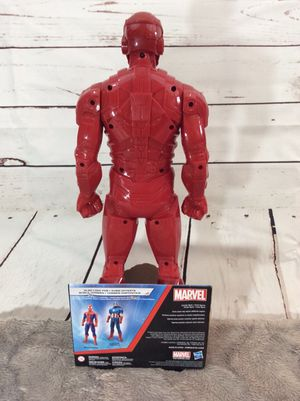 Marvel action figures Ironman and captain America new for Sale in Del Valle, TX