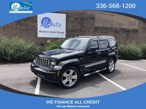 2012 Jeep Liberty for Sale in Mebane, NC