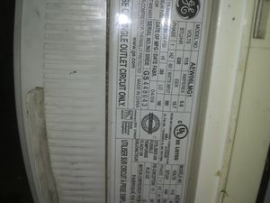 Air conditioner for Sale in Coffeyville, KS
