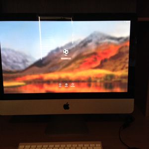 "IMac 21.5"" mid 2011 A1311 for Sale in Braintree, MA"