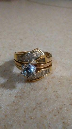 Ring size 8 for Sale in Spokane, WA