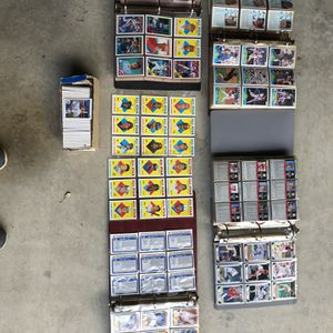 Baseball Cards for Sale in Corona, CA