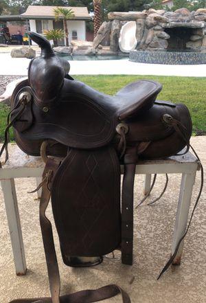 "13.5"" keystone saddle for Sale in Henderson, NV"
