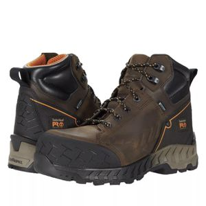 """Timberland PRO Work Summit 6"""" Composite Safety Toe Waterproof work boots for Sale in Hialeah, FL"""