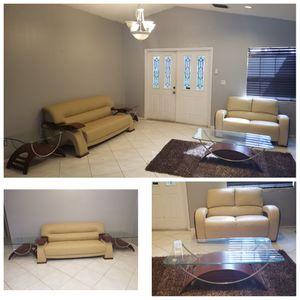 6pc livingroom set for Sale in Sunrise, FL