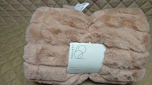 Project 62 Pink Microplush Throw Blanket for Sale in Las Vegas, NV