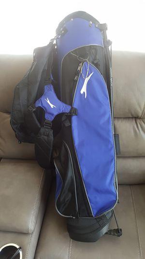 Slazenger Golf Sunday Bag for Sale in Charlotte, NC