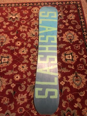 "158cm slash ""happy place"" for Sale in Enumclaw, WA"