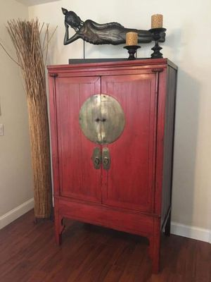 Antique Armoire! for Sale in Hollywood, FL
