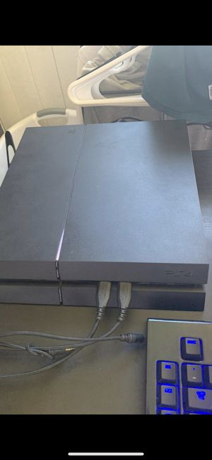 Ps4 trade for Xbox one s for Sale in San Diego, CA