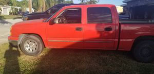2007 chevy Silverado for Sale in Margate, FL