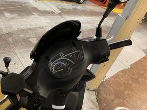 Lance Black 125cc for Sale in San Francisco, CA