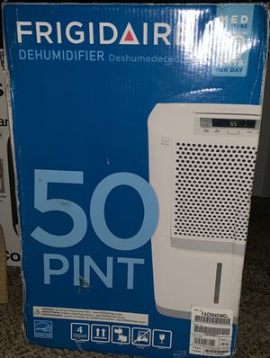 Dehumidifier for Sale in Marietta, GA