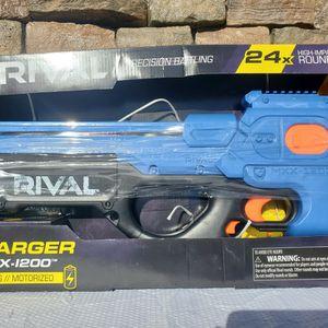 $25 NERF RIVAL for Sale in Las Vegas, NV